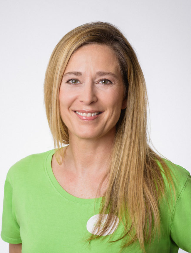 Claudia Wicke