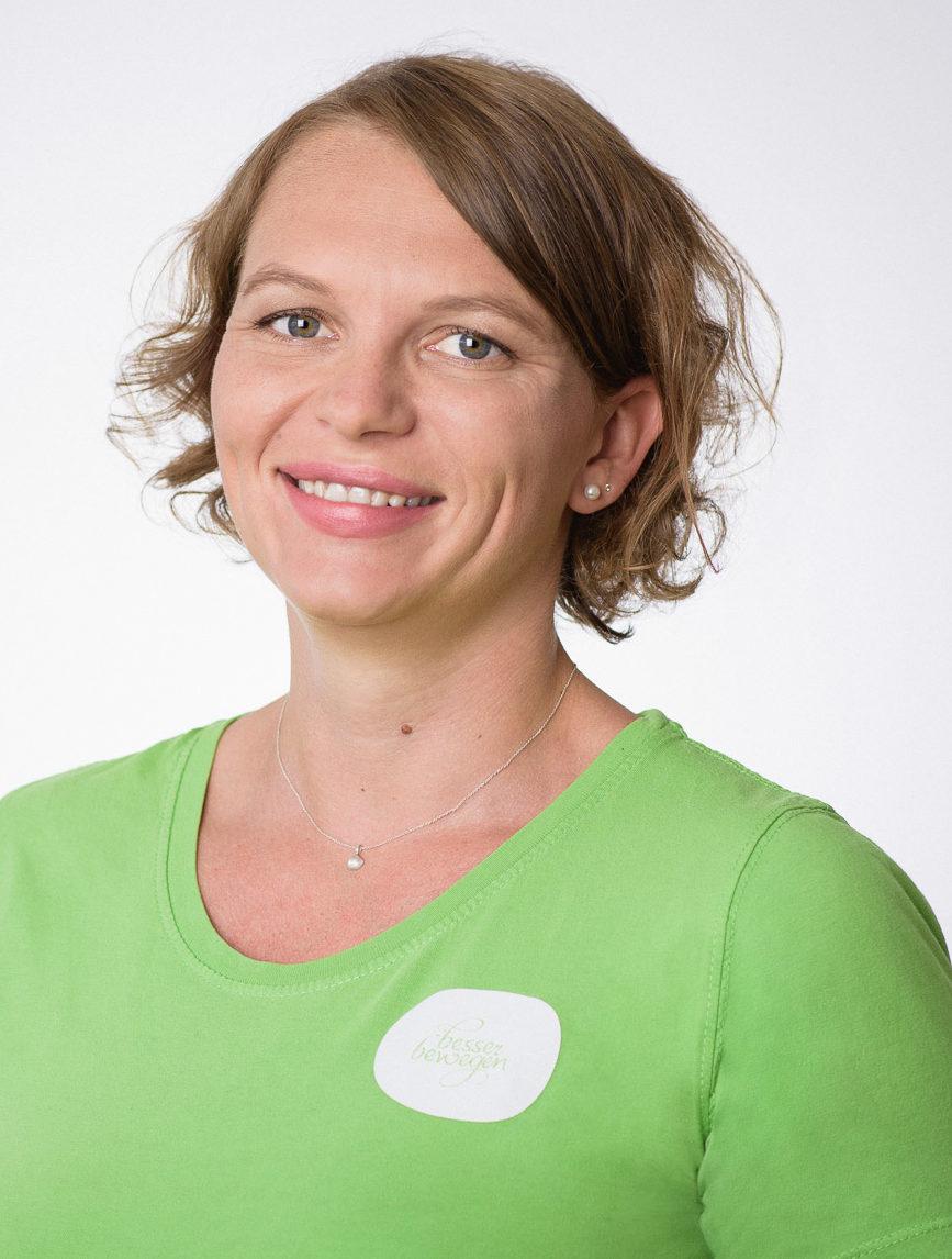 Julia Ostendarp