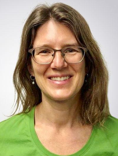 Daniela Staude